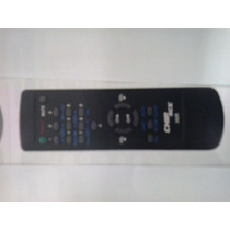 Controle Remoto Para Receptor Tecsat T3100 Plus 302r Genéric
