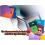 Bolsas Plasticas Boutique 14x20 Cms. Fuxia, Verde Plateado