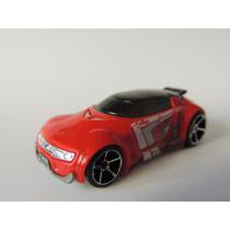 Hot Wheels - High Voltage - - Promoção (pr 4)