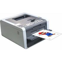 Transfer Impresora Laser No Deslava Vinil Textil Moritzu