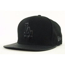 Boné Aba Reta New Era La - Strapback - Original - New15131