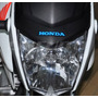 Adesivo Carenagem Rabeta Moto Honda Fan Titan 150 Partir 14
