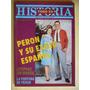 Todo Es Historia 313 / Peron Y Su Exilio Abelardo Artias