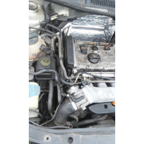 Motor Tiptronic Audi A3 20v 180cv, 03/03
