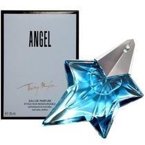 Perfume Angel Feminino 50ml Edp - Thierry Mugler - Original