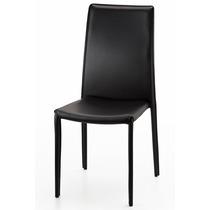 Cadeira Revestida 12 Vezes Sem Juros