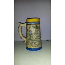 Jarra De La Semana De La Cerveza Numero 12 Año 77