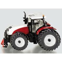 Tractor Agrícola Steyr Cvt 6230 Esc. 1/32 Siku. Nuevo!