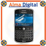 Lamina Protectora Pantalla Blackberry Bold 9000 Bb + Paño