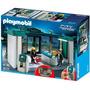 Playmobil 5177 Caja Fuerte