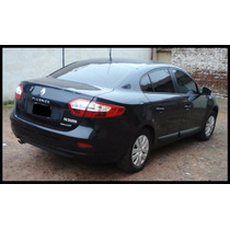 Fluence Confort 1.6 2012 Anticipo $100 Y Cts (mg)