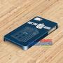Capinha 3d Series Tardis Samsung Galaxy S3/s4/s4 Mini/s5