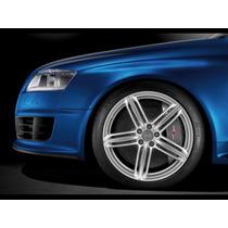Rines 18 5/112 Audi Rs6 Y Rs7 A3,a4,a5,a6,a7 Q3,q5 Jetta