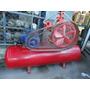 Compressor Wayne 60pés Motor:15 Cv De Alta -1750rpm C-0011