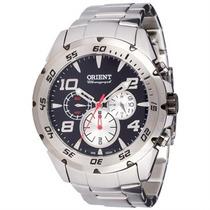 Relógio Orient Mbssc038 Cronógrafo Quartz Elegante Charmoso