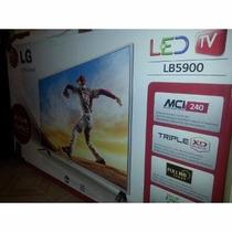 Tv Led Lg Electronics 55lb5900 55 Pulgadas 1080p 120 Hz