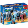 Playmobil Knights Isla Del Tesoro Pirata 6679