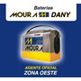 Bateria Moura 12x75 M28kd Partner Berlingo Diesel 405 Ranger
