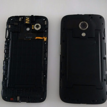 Base Moto G Xt1032 Lente De Camara Jack De Audio Flash Altav
