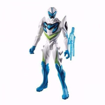 Boneco Max Steel Turbo Velocidade - Mattel Cgh40