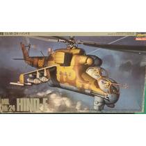 Helicóptero Para Armar Mil-24