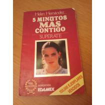 5 Minutos Mas Contigo - Helen Hernandez