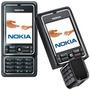 Carcaça Nokia 3250 * Robô * ( Nao E O Celular )