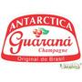 Adesivo Refrigerante Guaraná Antartica # 04 (40 Cm Na Parte