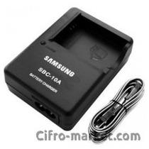Cargador Samsung Original Bateria Sbc-10a Sbc 10a