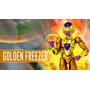 Dragon Ball Z: Resurrection F - S.h.figuarts Golden Freezer