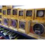 Reloj Autometer Temperatura Agua Carbon (4737)