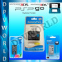 Bateria Recargable Psp Go / Nintendo 3dsll/xl / 3ds<br><strong class='ch-price reputation-tooltip-price'>U$S 13<sup>00</sup></strong>
