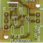 Atenuador Lamparas De 220 Vca (1000w) Plaquetodo 45 (placa)