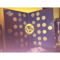 Coleccionador De Monedas Club América