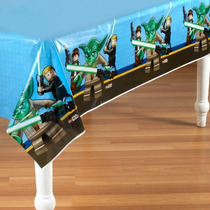 Hallmark Lego Star Wars Mantel Plástico