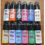 Bordado Liquido Brillante Orocolor 32,5ml Precio Por Unidad