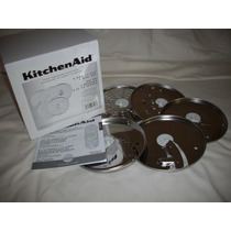 Kitchenaid Set De Discos Kfp7ds