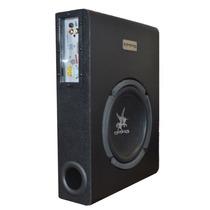Caixa Slim Corzus 200 Rms 8 Polegadas Com Potencia Digital