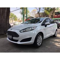 Ford Fiesta Se 2014 ¡¡¡simplemente Seminuevo!!!
