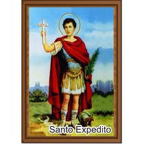 Santinho Santo Expedito (1000 Pçs)