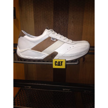 Zapatos Caterpillar 100% Originales Modelo 713976