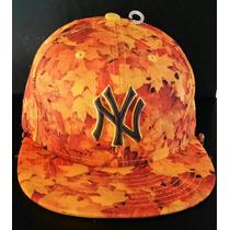 Gorra New Era Logo New York Yankees Talla 7 1/2=59.6ctms