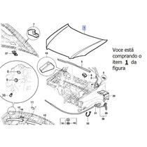 Capo Capuz Do Motor Para Prisma Celta 2011 Até 2016