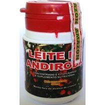 Leite Da Andiroba Natural Original 500 Mg - 1 Unidade