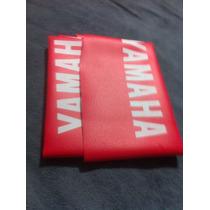 Yamaha Xt 600 Tapizado Excelente Calidad Nuevol Rosa