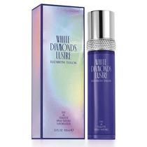 Perfume White Diamonds Lustre Fem 100ml Edt Original