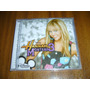 Cd Hannah Montana / 3 (nuevo Y Sellado)