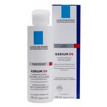 Kerium Ds Shampoo Anti-caspa 125ml La Roche Posay