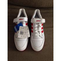 Oferta! Zapatillas Adidas Originals Nuevas Modelo Forum Low