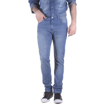 Lee Jeans Hombre Pantalon Gabardina Chupin (10116511119501)